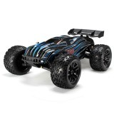 JLB Racing CHEETAH 1/10 Brushless Remote Control Car Truggy 21101 RTR