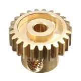 VRX RH 1043&1045 Remote Control Racing Brushless Desert Truggy Car Pinion Gear 23T 1pc 10323