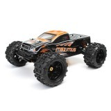 DHK 8382 Maximus 1/8 120A 85KM/H 4WD Brushless Monster Truck Remote Control Car