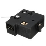 WLtoys 24438B 1/24 Remote Control Car Part Receiving Board 0176