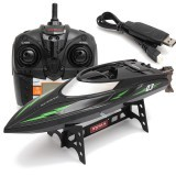 SYMA Q3 2.4G 4CH 180 Flip Waterproof High Speed Racing RC Boat With LCD Screen Kids Gift Toys