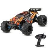 8814E 1/18 2.4G 4WD High Speed Remote Control Racing Car Speed Off-Road Vehicle Monster Truck RTR Toys