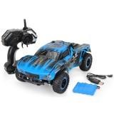 JD-2612B 1:16 2.4G 4WD 4CH High Speed SUV Remote Control Cars Boys Gifts