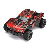 CHENGKEToys 2812B 1/20 2.4G RWD Racing Remote Control Car Brushed Motor Big Foot Off Road Truck Toys