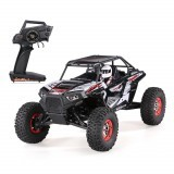 Wltoys 10428-B2 1/10 2.4G 4WD 40km/h Racing Rc Car Rock Crawler Off-Road Buggy RTR Toy