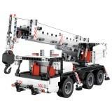 XiaoMi MITU Engineering Crane Building Blocks Toys Simulate Remote Control Car