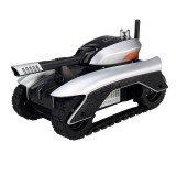 Robosen Mech AR Battle App Controlled Rc Tank Support IOS Android Model Toy
