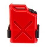 Simulate Tank Decoration Remote Control Car Parts For 1/10 TRX4 Scx10 90046 JK D90 D110 Remote Control Models