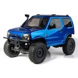 MST CFX J3 Kit 1/10 4WD High Performance Off-Road Rc Car  without Electronic Parts