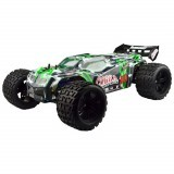 VRX RH818 2.4G 1/8 4WD 60A ESC 3650 Brushless Motor High Speed Remote Control Car With FS Transmitter