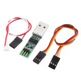 DasMikro I.C.S. USB Adapter HS for Kyosho Mini-Z Remote Control Parts