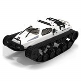 SG 1203 1/12 2.4G Drift Remote Control Tank Car High Speed Full Proportional Control Vehicle Models
