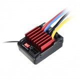 Remo Hobby E9902 Waterproof Brush 3 In 1 ESC For 1/10 Rock Crawler Remote Control Car Parts