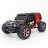 PXtoys 9204E 1/10 2.4G 4WD Remote Control Car Electric Full Proportional Control Off-Road Truck RTR Model