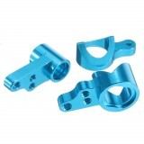 1:14 Steering Shaft Stub Axle Metal accessories for Wltoys 144001 Remote Control Car Parts
