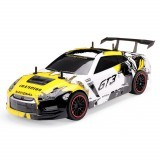 RuiChuang QY1856A 1/10 2.4G Remote Control Car Vehicle Models Without Battery