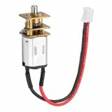Orlandoo Hunter Reduction Brushed Motor 1000/2000/3000RPM for 1/32 1/35 Remote Control Cars Vehicles