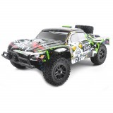9301E 1/18 4WD 2.4G Remote Control Car High Speed 40KM/H Vehicle Models With Light