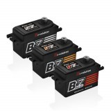 Power HD B7Pro Brushless High Voltage Steel Gear Servo For 1/10 Drift Remote Control Car Parts
