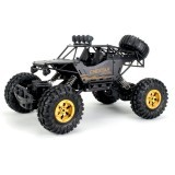 KYAMRC 1/12 2.4G 4WD Remote Control Car Crawler Metal Body Vehicle Models Truck Indoor Outdoor Toys