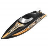 Volantexrc 798-4 Vetor SR80 ARTR 2.4G RC Boat w/ Auto Roll Back Function without Battery Charger