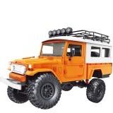 MN 40 2.4G 1/12 Crawler Remote Control Car Vehicle Models RTR Toys