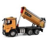 Wltoys 14600 1/14 2.4G Dirt Dump Truck Remote Control Car Engineer Vehicle Models