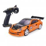 ZD 1/16 2.4G 4WD Brushed Racing Rocket S16 Drift Remote Control Car Vehicle Models