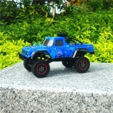 SG 1802 1/18 2.4G 4WD RTR Rock Crawler Truck Remote Control Car Vehicles Model Off-Road Climbing Children Toys