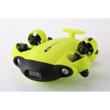 FIFISH V6 Underwater Robot with 4K UHD Camera 4 Hours Working Time Head Tracking Immersive VR Control Underwater Drone