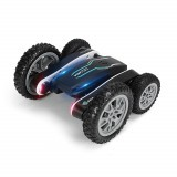 Stunt Remote Control Car 2.4G 4CH Drift Deformation Roll Car 360 Degree Rotating Double Sided Flip Vehicle Models Toys