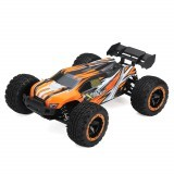 SG 1602 2.4G 1/16 Brushless Remote Control Car High Speed 45km/h Vehicle Models RTR