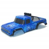 SG 1802 1/18 Remote Control Car Spare Body Shell P18022 Car Vehicles Model Parts