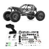 Orlandoo Hunter OH32X01 with Motor Servo TX RX 1/32 2.4G 4WD DIY Frame Remote Control Kit Rock Crawler Car Vehicles