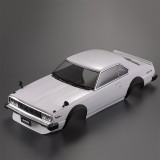 Killerbody 48701 1977 Skyline 2000 GT-ES Finished Remote Control Car Body Shell Spare Parts