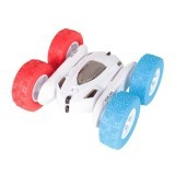 2.4G Stunt Drift Remote Control Cars Deformation Rock Crawler Roll 360 Degree Flip Kids Robot Toys