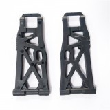 ZD Racing DBX 10 1/10 4WD 2.4G Desert Truck Brushed Remote Control Car Rear Upper Arm Vehicle Models Parts 7184
