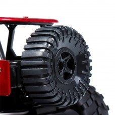 MGRC 2.4G 1/18 2WD Alloy Body Remote Control Car High Speed Vehicle Model Buggy