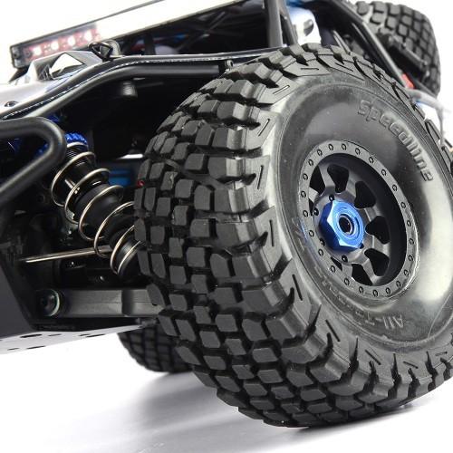 FS Racing FS33675P 1/8 2.4G 4WD Brushless Waterproof ...