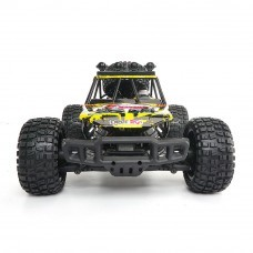 ENOZE 9203E 1/10 2.4G 4WD 40km/h Electric RTR Remote Control Car All Terrain Off-Road Truck Vehicles Model